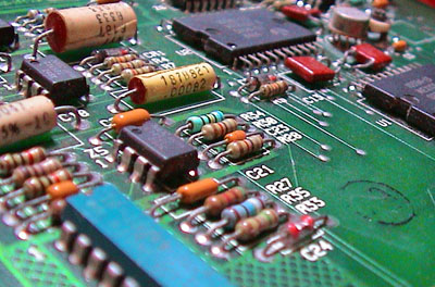 Basic Electronic Components and What They Do | Guzzyways